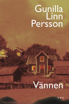 Vännen av Gunilla Linn Persson