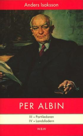 Per Albin del 3 & 4