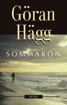 Sommarön av Göran Hägg