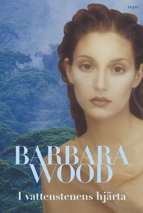 I vattenstenens hjärta av Barbara Wood