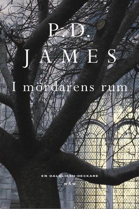 I mördarens rum av P.D. James