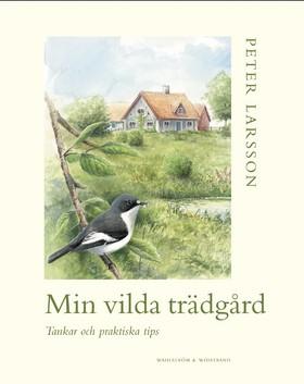 Min vilda trädgård : tankar och praktiska tips av Peter Larsson