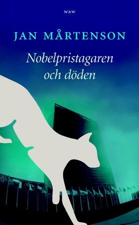 Nobelpristagaren och döden av Jan Mårtenson