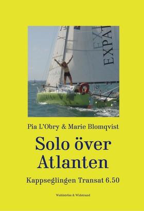 Solo över Atlanten