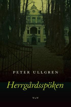 Herrgårdsspöken av Peter Ullgren