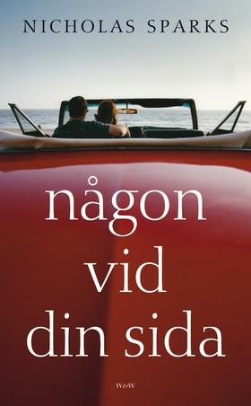 Någon vid din sida av Nicholas Sparks