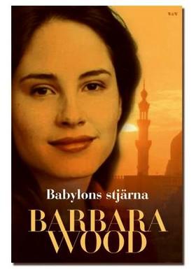 Babylons stjärna av Barbara Wood