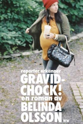 Gravidchock! Reporter erkänner