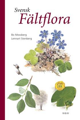 Svensk fältflora av Bo Mossberg