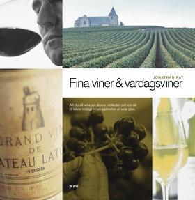 Fina viner & vardagsviner