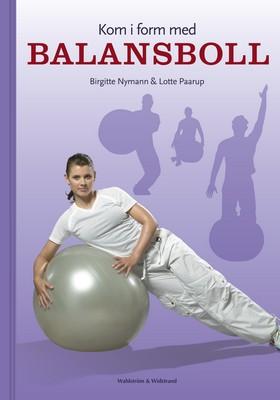 Kom i form med balansboll