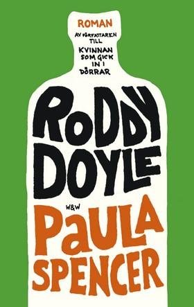 Paula Spencer av Roddy Doyle