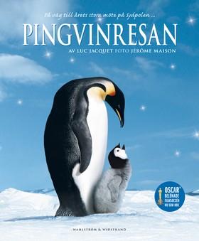Pingvinresan