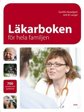 Läkarboken för hela familjen