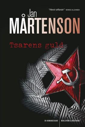 Tsarens guld av Jan Mårtenson