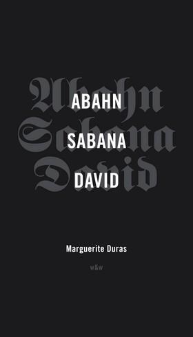 Abahn, Sabana, David