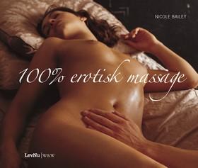 100% Erotisk massage