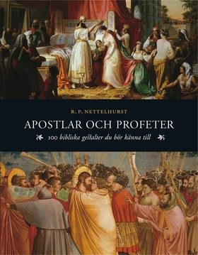 Apostlar och profeter
