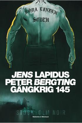 Gängkrig 145 av Peter Bergting