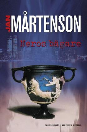Neros bägare av Jan Mårtenson