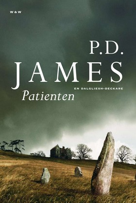Patienten av P.D. James
