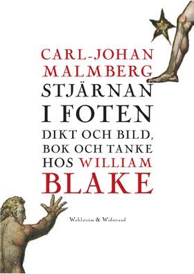 Stjärnan i foten : dikt och bild, bok och tanke hos William Blake av Carl-Johan Malmberg
