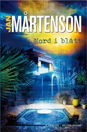 Mord i blått av Jan Mårtenson