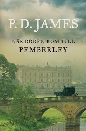 När döden kom till Pemberley av P. D. James