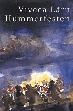 E-bok Hummerfesten av Viveca Lärn
