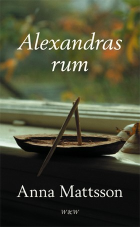 E-bok Alexandras rum av Anna Mattsson