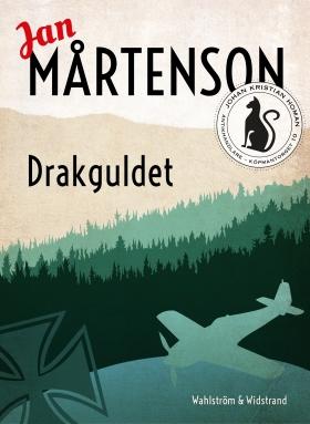 E-bok Drakguldet av Jan Mårtenson