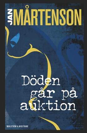 E-bok Döden går på auktion av Jan Mårtenson