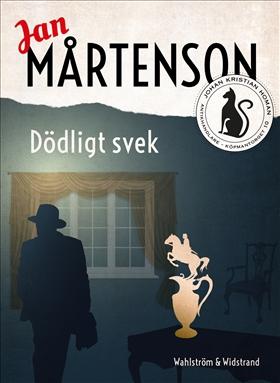 E-bok Dödligt svek av Jan Mårtenson