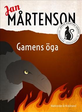 E-bok Gamens öga av Jan Mårtenson