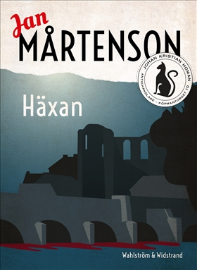 E-bok Häxan av Jan Mårtenson