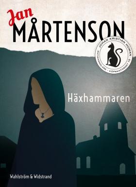 E-bok Häxhammaren av Jan Mårtenson