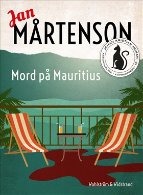E-bok Mord på Mauritius av Jan Mårtenson