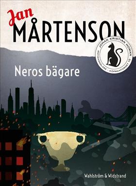 E-bok Neros bägare av Jan Mårtenson