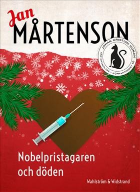 E-bok Nobelpristagaren och döden av Jan Mårtenson
