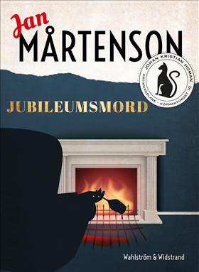 E-bok Jubileumsmord av Jan Mårtenson