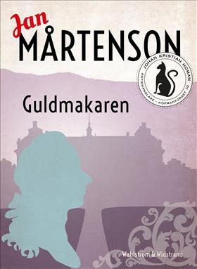 E-bok Guldmakaren av Jan Mårtenson
