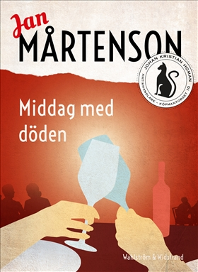 E-bok Middag med döden av Jan Mårtenson