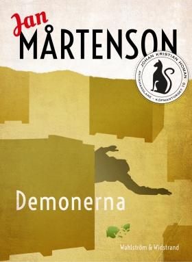 E-bok Demonerna av Jan Mårtenson