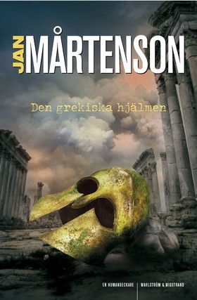 E-bok Den grekiska hjälmen av Jan Mårtenson