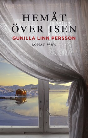 E-bok Hemåt över isen av Gunilla Linn Persson