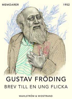 E-bok Brev till en ung flicka av Gustaf Fröding