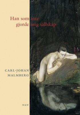 E-bok Han som inte gjorde mig sällskap av Carl-Johan Malmberg