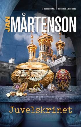 E-bok Juvelskrinet av Jan Mårtenson