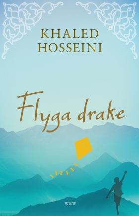 E-bok Flyga drake av Khaled Hosseini