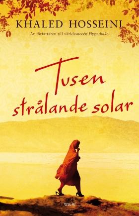 E-bok Tusen strålande solar av Khaled Hosseini